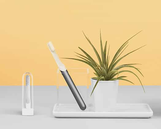 quip electric toothbrush subscription