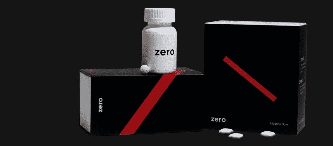 Zero Smoking Cessation Review