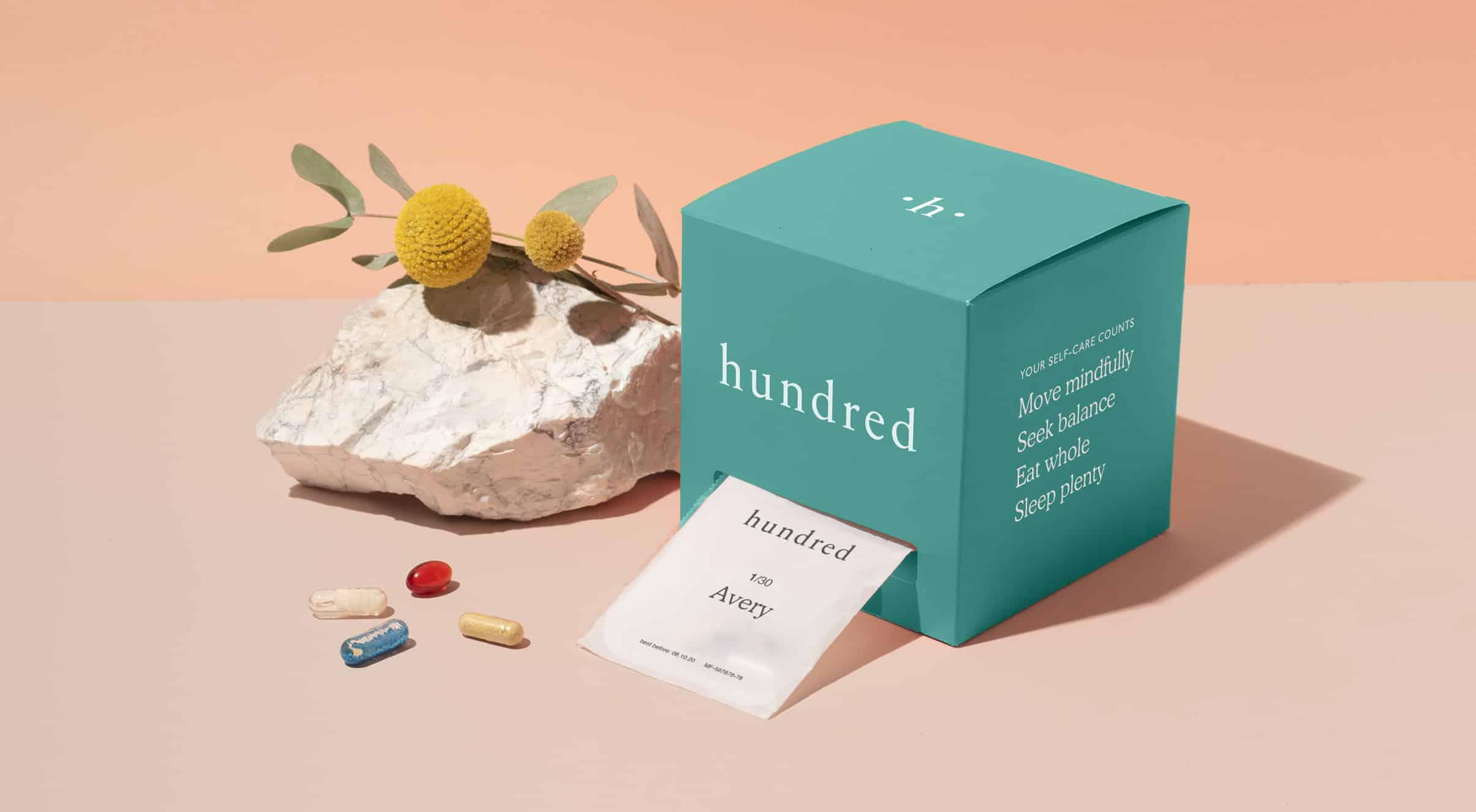 hundred vitamin reviews