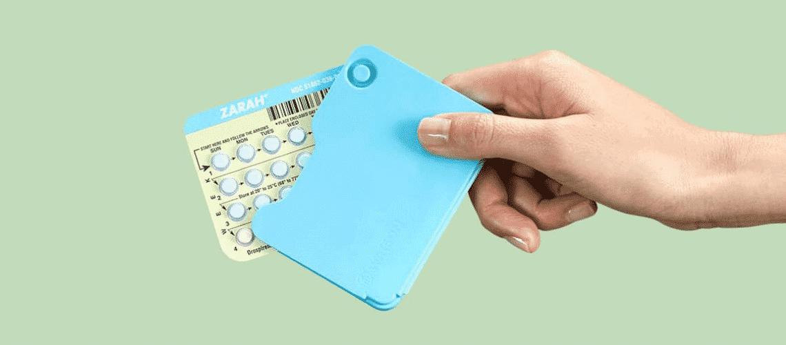 Review: Nurx Birth Control Delivery