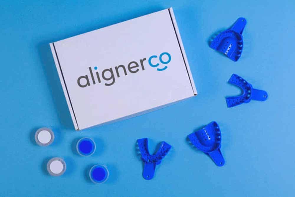 AlignerCo Impression Kit