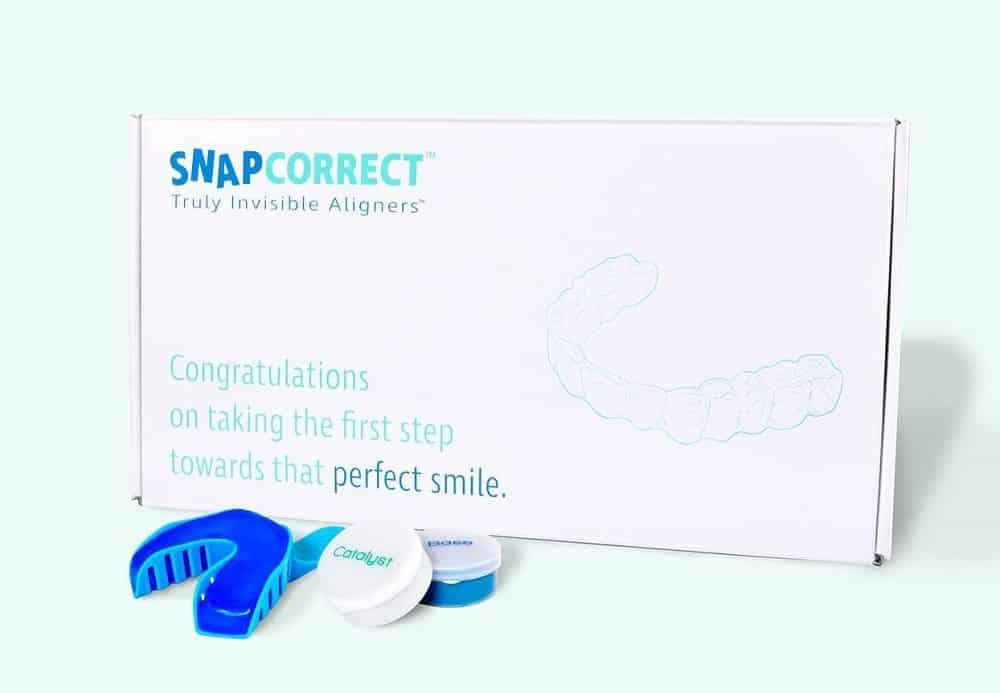 SnapCorrect Kit