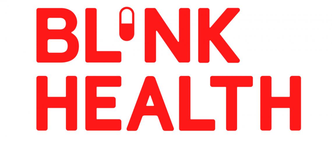 Blink Health Logo